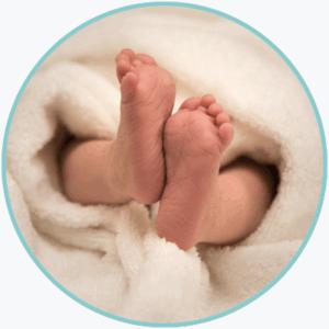 ontspannen bij de baby spa rotterdam