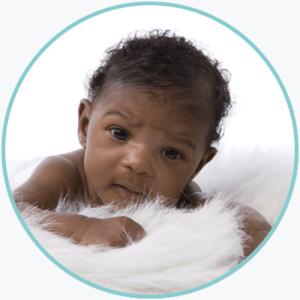 shantala massage de baby spa