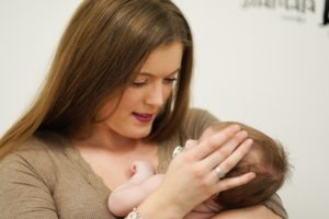 Blog De Baby Spa borstvoeding